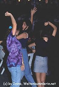 Granada Party