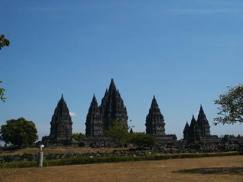 Java-Prambanan