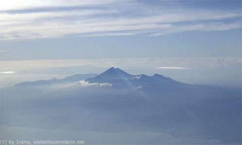 Sulawesi Vulkan