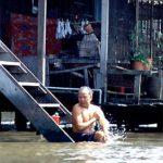 Reisebericht aus Thailand (1992): Bangkok