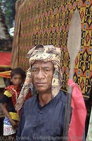 sulawesi zeremonienmeister