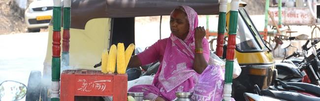 In Indien unterwegs - Meine Tipps für alleine reisende Frauen