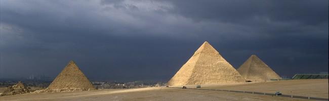 Reisebericht aus Äygpten (2001): Luxor - Kairo