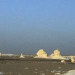 Reisebericht aus Ägypten (2002): Kairo und die Weiße Wüste – Teil 1