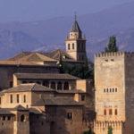 Reisebericht aus Spanien (1995): Granada – Sevilla