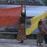 Reisebericht aus Indien (1996): Cochin – Delhi (Teil 1)