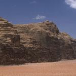 Reisebericht aus Jordanien (2000)