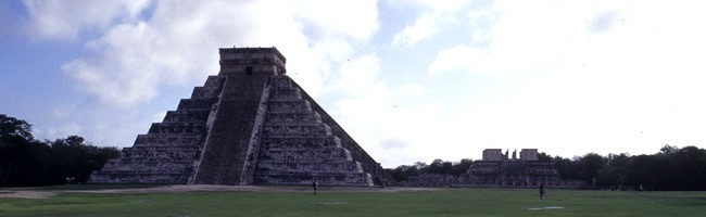 Mexiko - Meine Top 5 in Chichén Itzá