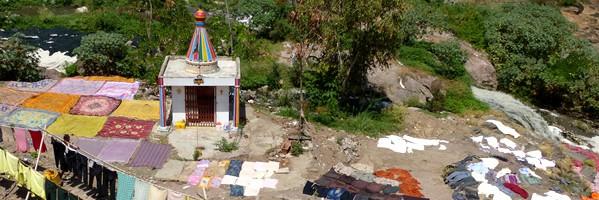 Pune - Entdeckungen abseits der Ashrams