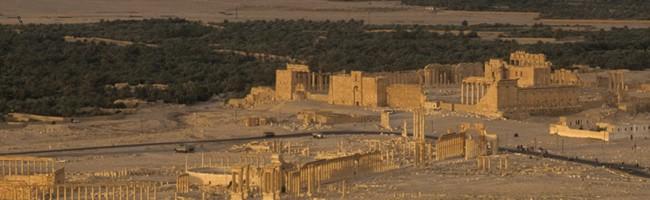 Reisebericht aus Syrien (2000)
