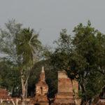 Reisebericht aus Thailand (1992): Ayutthaya – Sukhothai