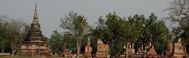 Reisebericht aus Thailand (1992): Chiang Mai – Mae Hong Son