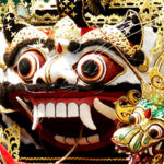 Bali – Totenverbrennung