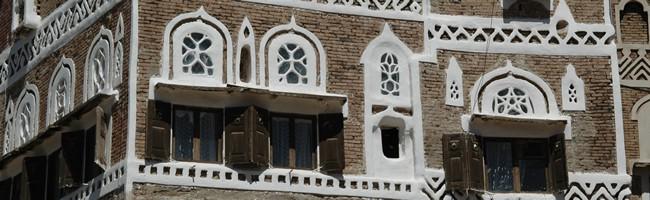 Jemen: Sanaa - Meine 7 Highlights