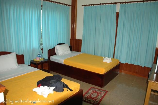 Siem Reap Zimmer
