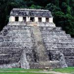 Mexiko – Palenque