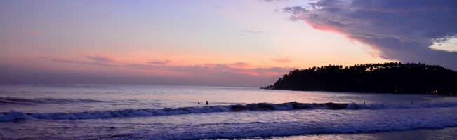 Mein perfekter Tag in Mirissa / Sri Lanka