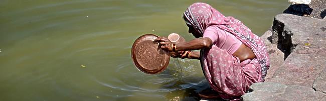 8 Gründe, warum Du nach Indien reisen solltest