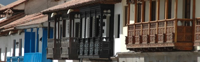 Cusco - Was solltest Du Dir nicht entgehen lassen?