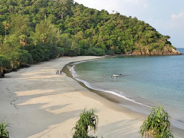 KohLanta_NationalPark_Beach