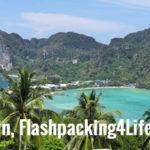 Inselrundreise in Thailand: Diese 3 Inseln darfst du nicht verpassen