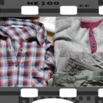 Die Frage nach den Klamotten – Was habe ich unterwegs an?