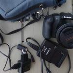 Meine Tipps für die Foto-Ausrüstung unterwegs