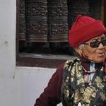 Als Frau allein nach Nepal reisen?
