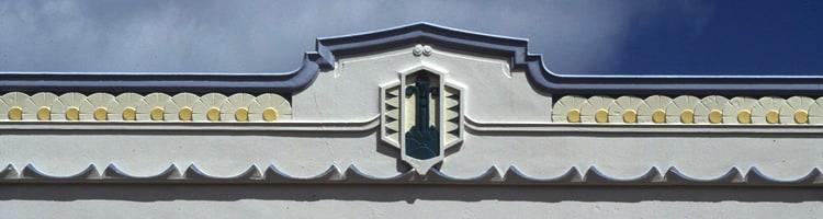 Ein Traum in Art Deco - Napier