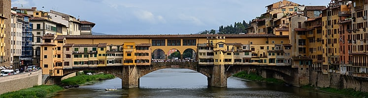 Mein Brief an Florenz