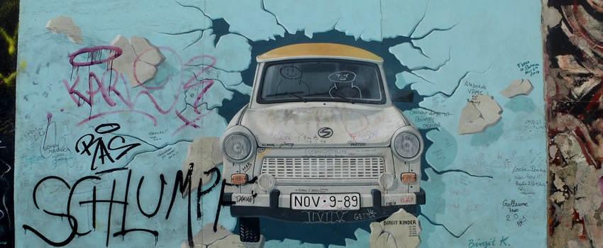 Berlin ganz umsonst - Meine 5 Tipps