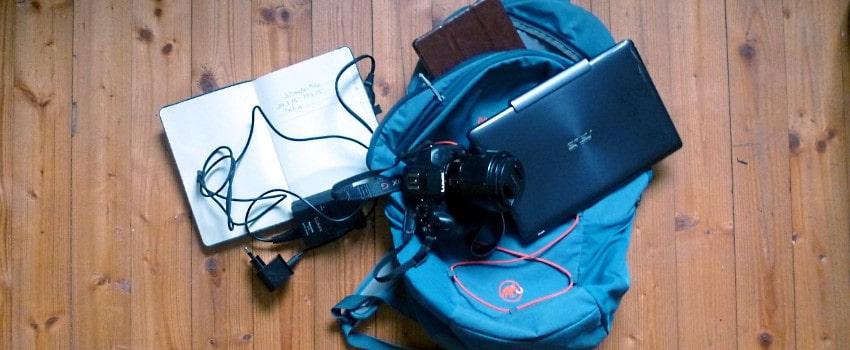 13 Packtipps für Dein Handgepäck