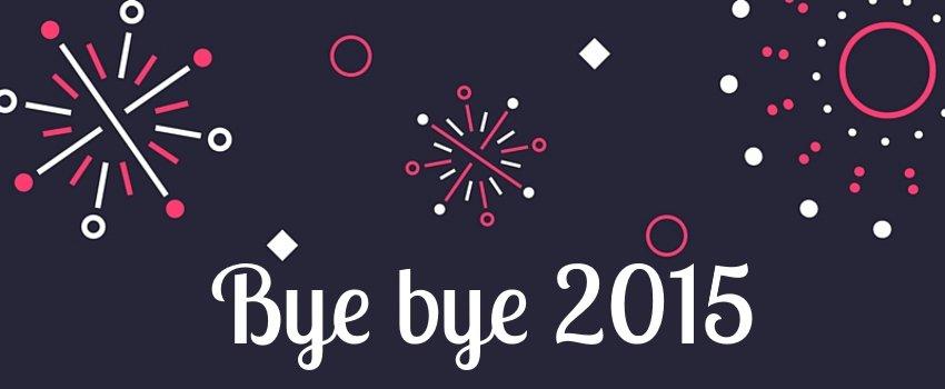 Mein Jahresrückblick 2015