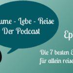 Episode 2: Die 7 besten Einstiegsziele für Frauen