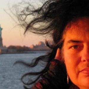 Bärbel Frau auf Reisen
