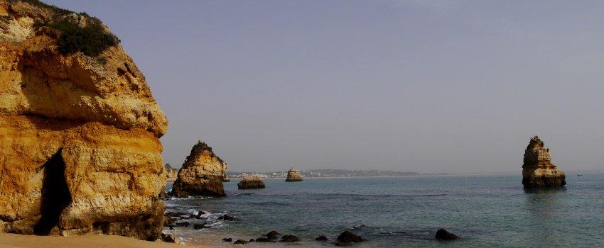 3 Punkte, die Lagos zur perfekte Base für die Algarve machen