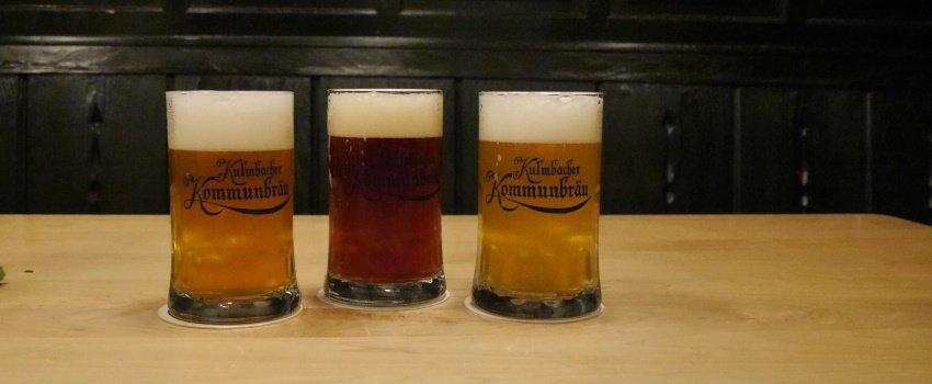 Kulmbach, die heimliche Bierhauptstadt