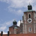 Ingolstadt – mal eine andere Sicht