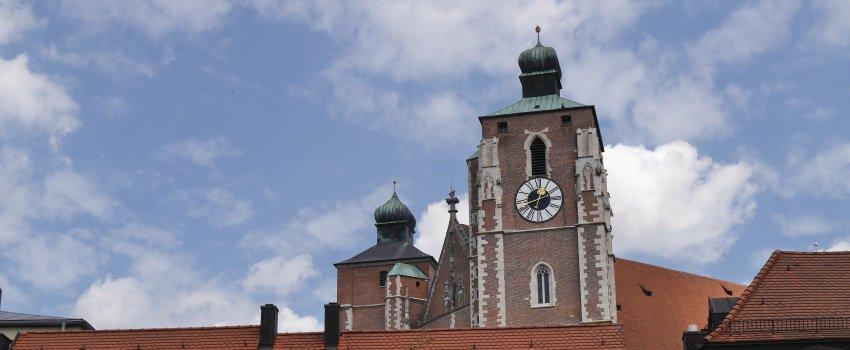 Ingolstadt - mal eine andere Sicht