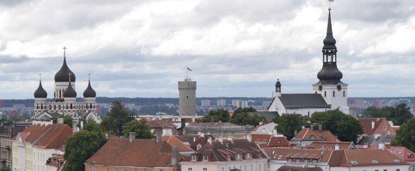 Meine Tipps für perfekte Tage in Tallinn