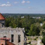 Abseits von Riga