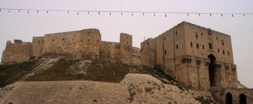 Lost places - Aleppo