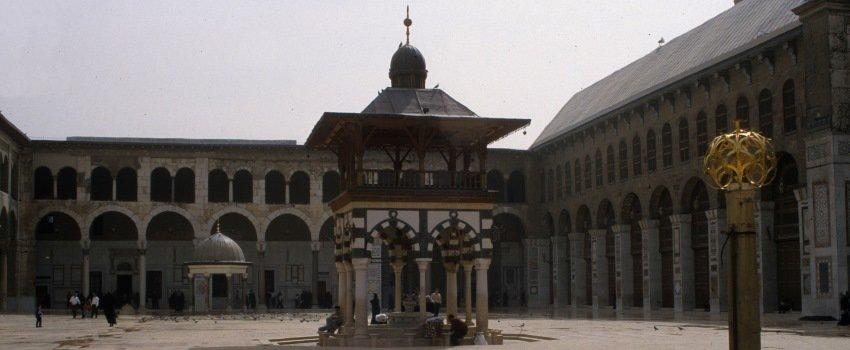 Es war einmal… Damaskus