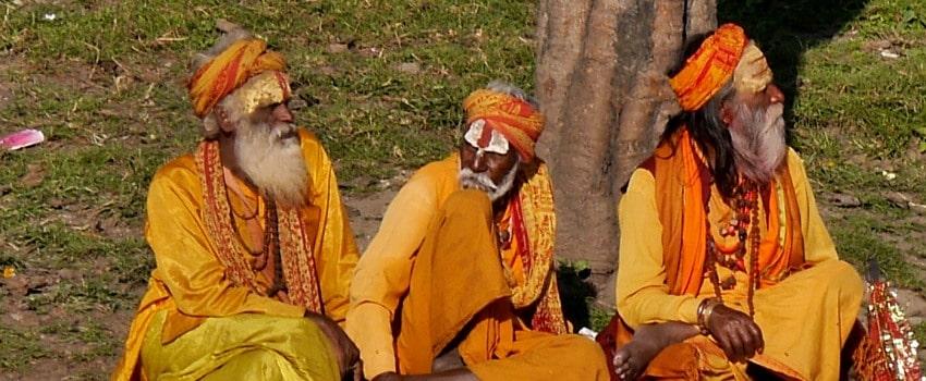 Bist du bereit für Pashupatinath?