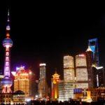 2 Tage in Shanghai