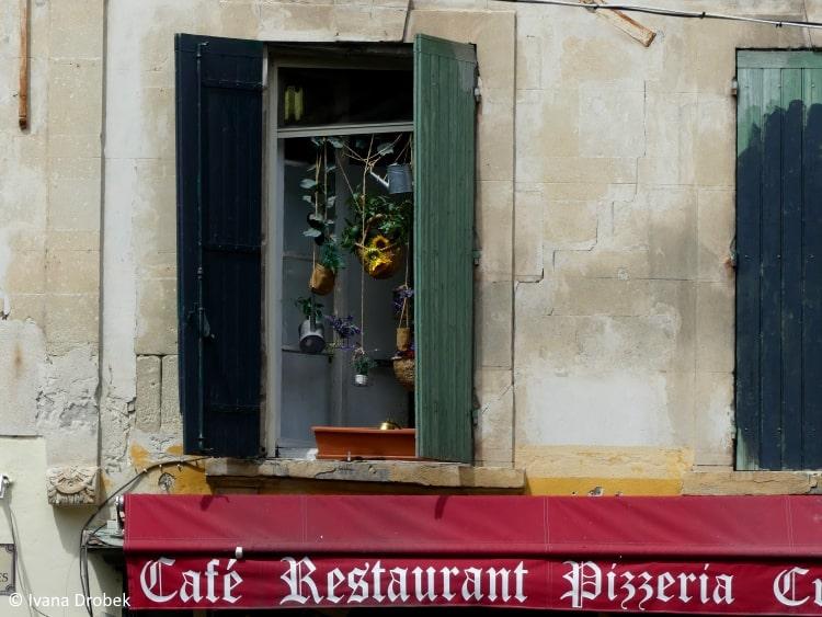 Arles Altstadt