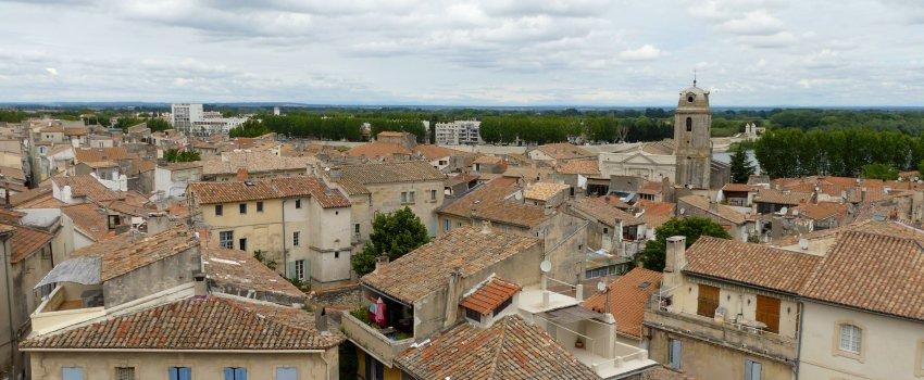 Arles - das kleine Rom der Provence